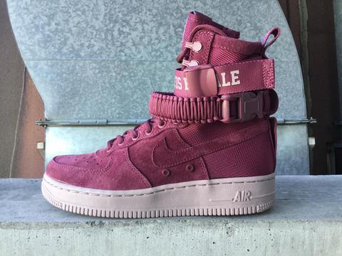 Sneaker W Nike AF1 SF AJ1700 600 FIF Schuhe 7ygbf6